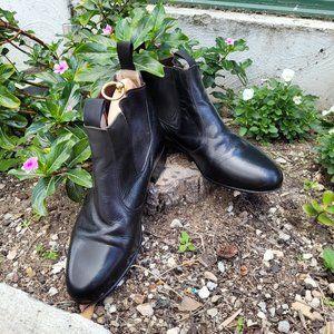 Gardini Chelsea Boots Black